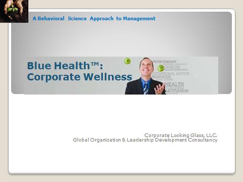 Blue Health