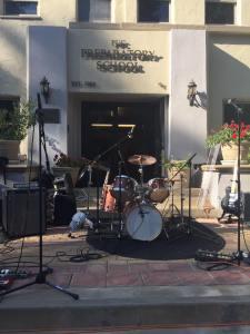 Prep Band